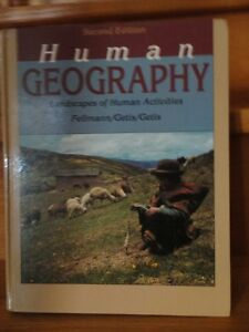 Human Geography Second edition