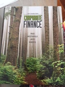 Corporate Finance, 6th Canadian Edition