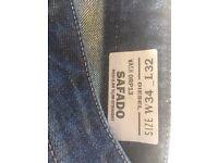 Diesel jeans for men W34 L33
