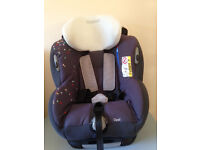 Maxi Cosi Opal -Combination of Baby/Toddler car seat