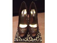 Ted Baker Heels, size 6/6.5