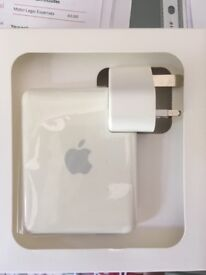 Apple Airport Express excellent condition