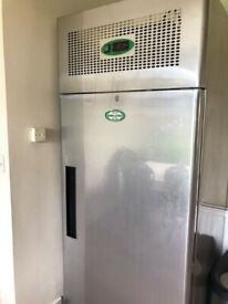 Commercial Fridge - recently serviced