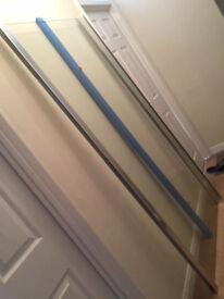 New Shower Panel 900mm