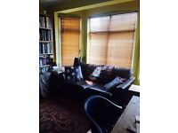 Two Rooms in 3-bed house, South London