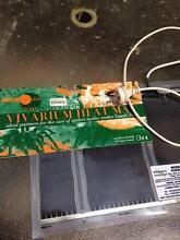 Vivarium heat mat Tungkillo Mid Murray Preview