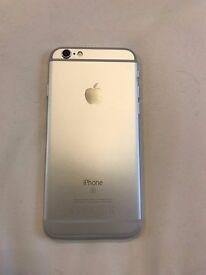 Iphone 6 s 64gb Unlocked - Silver