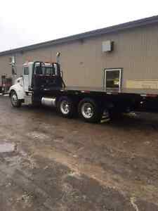 tilt load services/sea can moving (empty) /equipment moving