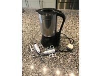 Froth ua Lait, Milk Frother