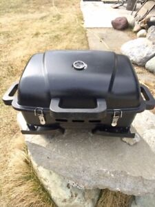 Nearly New Portable BBQ