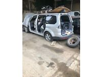 2009 Ford Galaxy Breaking for parts only diesel