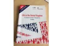 Life in the UK handbook, pass 100%