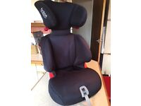 Car Seat Britax Romer Discovery (group 2-3) AS NEW