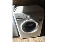 Whirlpool WWDC6400/1 6Kg Washing Machine - White