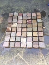 450 sand stone sets 100mm x100mm