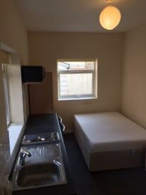 'GREAT STUDIO FLAT, APARTMENT, ROOM - **BILLS INCLUDED** - AVAILABLE SOON