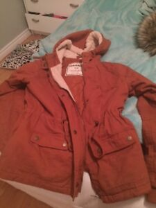 Jacket (From Garage store)