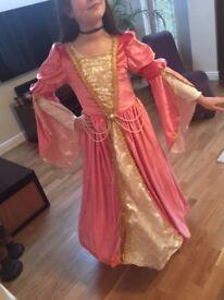 Dressing up- Deluxe Marie Antoinette Dress