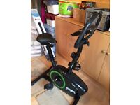 YORK ACTIVE FITNESS - 110 EXERCISE CYCLE