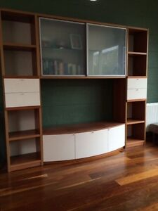 Entertainment and storage unit Brighton Bayside Area Preview