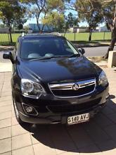 2012 Diesel Holden Captiva 5 Wagon - URGENT SALE Henley Beach Charles Sturt Area Preview