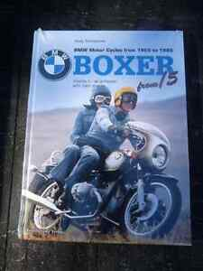 Motorcycle books and Magazines (70's)