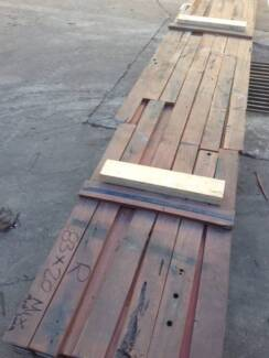 floorboards 83mm seconds $15psqm