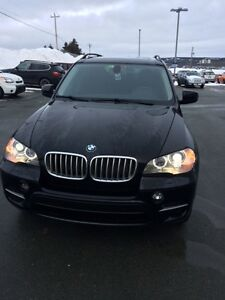 2012 BMW X5 Drive 35D SUV, Crossover