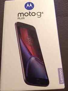 Motorola Moto G4 Plus - Telus & Koodo