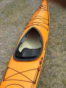 Current Designs Nomad / Extreme GTS Kayak