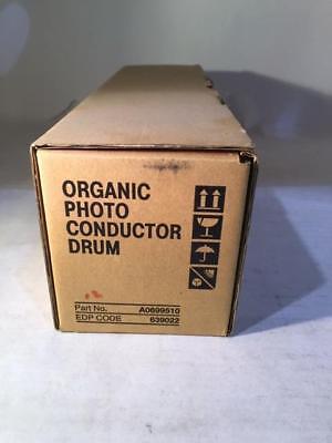 RICOH A0699510 (639022) BLACK OPC DRUM UNIT FOR FT4215/5733 - Opc Black Drum Unit
