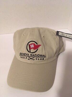 3e4a9b19 Hats & Visors - Golf Club Cap