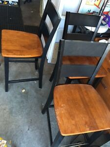 Bar chairs Windsor Region Ontario image 2