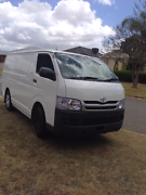 Van and truck for rent Maddington Gosnells Area Preview
