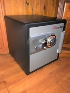 Sentry Fire/Water Safe
