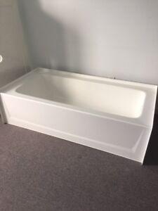 bain a jupe baignoire bath