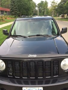 2008 Jeep Patriot SUV, AWD..