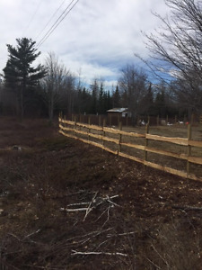 Hemlock or Spruce Fence Boards Dartmouth Halifax image 5