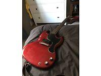 1961 Original Vintage Gibson SG Les Paul Junior
