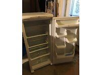 Large larder fridge