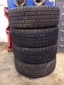 Nitto SN2 Ice and Snow Tires  225/65/16