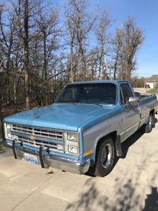 Selling my 1986 Chevrolet Silverado Classic ( Price reduced )