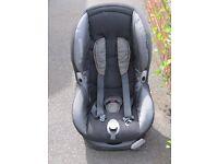 Maxi Cosi Priori XP toddler car seat 9-18kg (approx 1-4yrs)