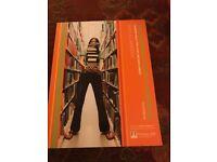 Business Management Degree Study Books - full set (2)