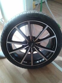 wheel trims 18""