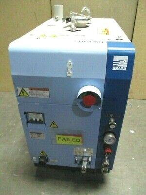 Ebara ESR100WN Dry Vacuum Pump, 453177