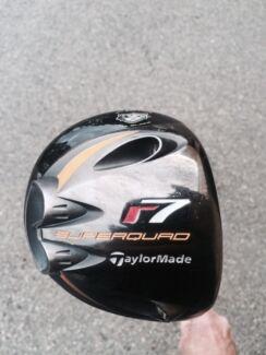 Golf Club Taylor Made Perth Region Preview