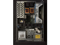 House/Office Clearance. HP ProLiant DL380 G4 rack server & rails for sale. 2x Intel Xeon,4GB.No HDD.