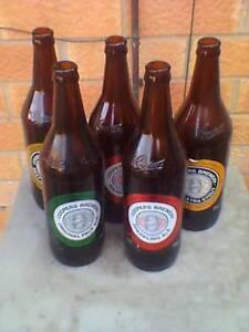 beer bottles Walkerville Walkerville Area Preview