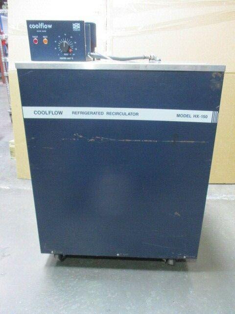 Neslab HX-150 CoolFlow Refridgerated Recirculator, Chiller, 450882